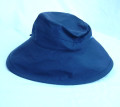 Airforce Blue UV50 Traveller Sun Hat