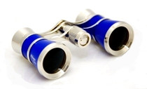 Opera Glasses - Blue Traditional