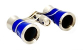 Opera Glasses- Traditional Blue