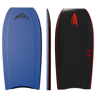 Manta Black Tfx Bodyboard Prior Year Clearout