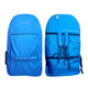 """MANTA URBAN BODYBOARD BAG - padded, up to 2 x 44"""", 1 x 46"""", large stuff compartment, back straps plus single throw shoulder strap, drainage mesh from main and stuff compartments"""