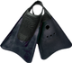 Manta Blade swimfins. Sizes XS through XL. Comfy, wide footpockets combine with powerful forward section to give superb, comfy propulsion system. Proven peformers.Manta Blade swimfins