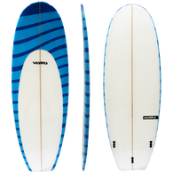 Vudu 5'5 Squid Surfboard
