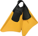 4Paly 4fit swimfins - tough all natural rubber with comfy foot pocket. Tight left and right fins for the best swimfin propulsion. Available small/medium/medium large/large
