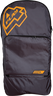 4Play Blueprint Bodyboard bag - 2-3 boards. Padded compartment. Drainage mesh. Large stash compartment. Zip top compartment for valuables.