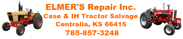 Elmer's Repair Inc