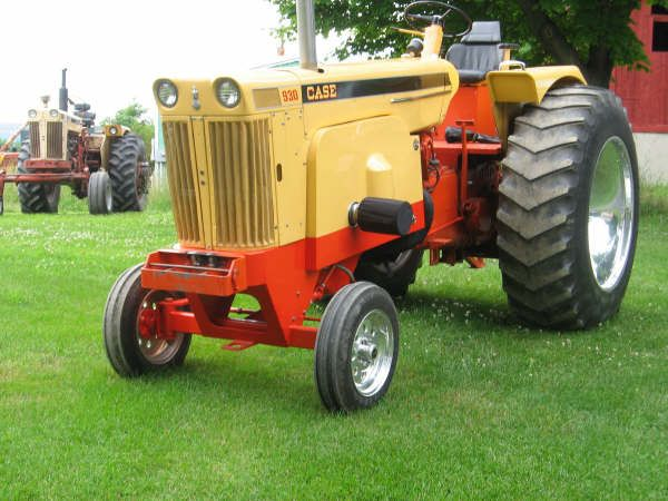 Pulling Tractors For Sale >> Other Case Pulling Tractors