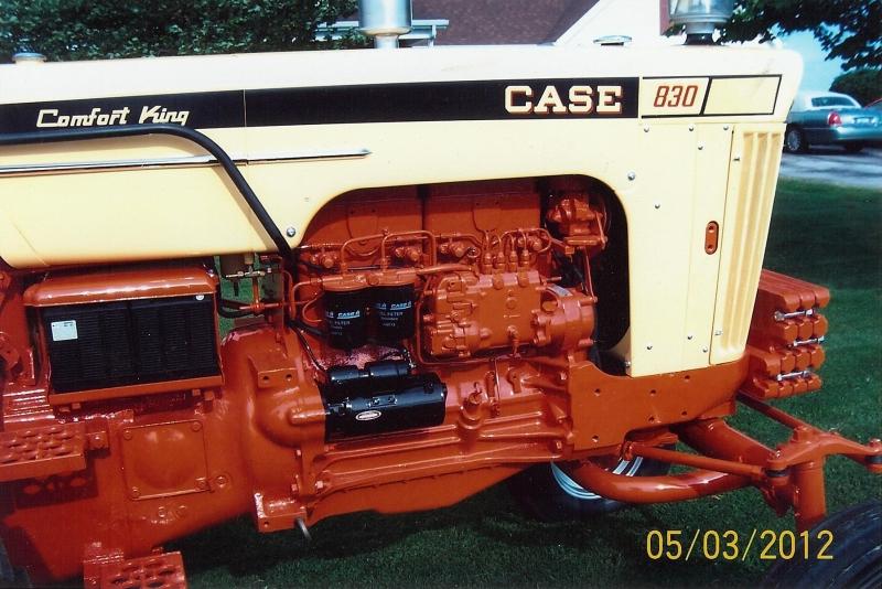 830 Case