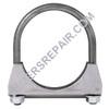 """ER- 50032 Exhaust / Muffler Clamp (1-1/2"""")"""