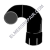 ER- MAG71234 Muffler Eliminator