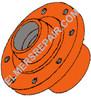 ER- A66759 Front Wheel Hub