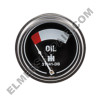 ER- 31041DB Oil Pressure Gauge (IH 45 PSI)