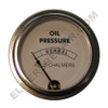 ER- 207834 Allis Chalmers Oil Pressure Gauge