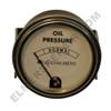 ER- 228719 Allis Chalmers Oil Pressure Gauge