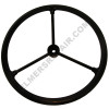 ER- AL2180T Steering Wheel (AC, JD, MH)