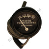 "ER- AR490R JD Water Temperature Gauge (72"" Lead)"