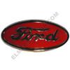 ER- 8N16600B Ford Hood Emblem