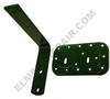 ER- AA6092R  Step & Bracket Assembly