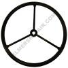 "ER- JT341A    Steering Wheel (17-5/8"" MM)"