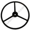 """ER- B767C  Steering Wheel (18"""")"""