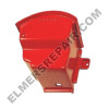 ER- 398006R1 Shift Lever Cover