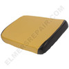 ER- A24713-19 Seat Cushion (Gold/Blk)