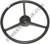ER- 385156R1-E Steering Wheel (without imprinted part #)