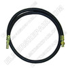 ER- F63754 Low Side Hose - Cab End (AC)