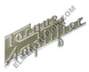 ER- 362394R1 Torque Amplifier Side Emblem