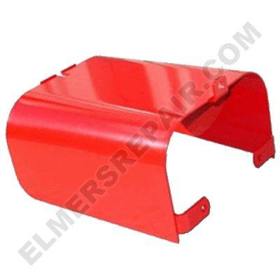 ER- 66387DAXA IH PTO Shield - Elmer's Repair Inc