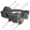 ER- 670813C91 Exhaust Manifold Center Section