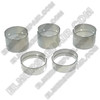 ER- 34A39  Main Bearing Set (4 Cyl.)