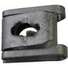 ER- A36042 Case Grill Screen Fastener Receptacle Clip