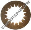 ER- A66365  Power Take Off Clutch Plate (Steel)
