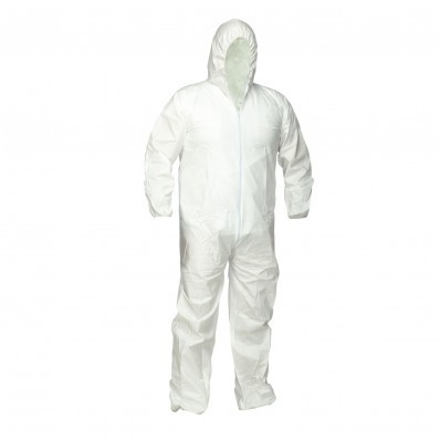 Microporous Coverall | Safeyapparel.ca