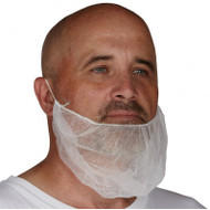 Polypropylene Beard Guard | Safetyapparel.ca