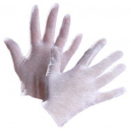 Ladies' Lisle Inspector Gloves | Safetyapparel.ca