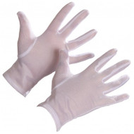 Men's Nylon Dress Gloves | Safetyapparel.ca