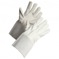 Sheepskin Unlined Welding Gloves | Safetyapparel.ca