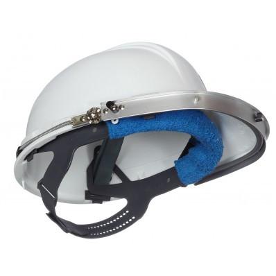 Terrycloth Hardhat Sweatbands | Safetyapparel.ca