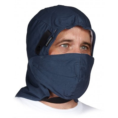 Winter Liner With Face Mask   Safetyapparel.ca