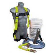 25FT Roofers Kit   Safetyapparel.ca