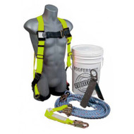 75FT Roofers Kit | Safetyapparel.ca