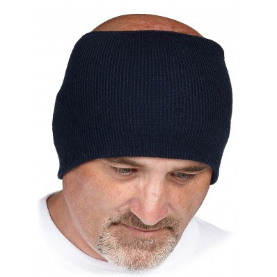 Knitted Acrylic Hard Hat Liner | Safetyapparel.ca