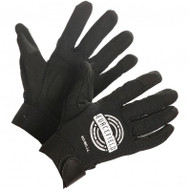 Mechanics Gloves With Spandex Liner & Polyurethane Palm