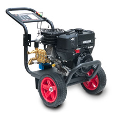 6.5HP B&S Pressure Washer