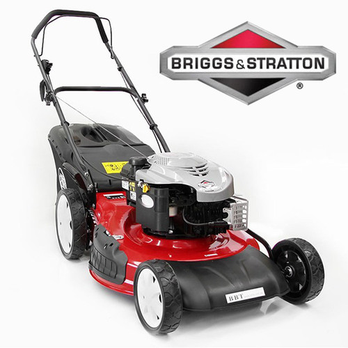 BBT Push Mower