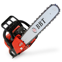 60cc Chainsaw
