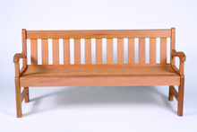 Classic Cedar Bench