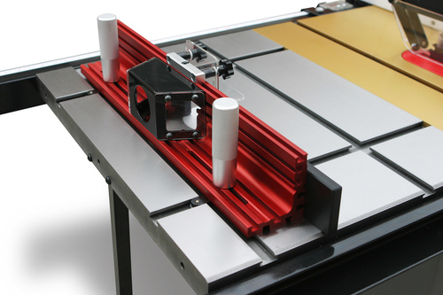 Harvey Router Table Attachment